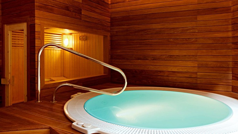 comment bien prendre un sauna piscines et jacuzzi. Black Bedroom Furniture Sets. Home Design Ideas