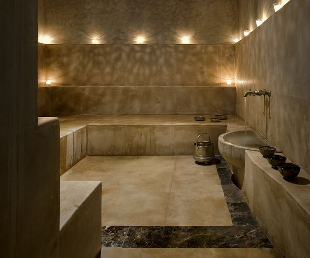 hammam archives piscines et jacuzzi. Black Bedroom Furniture Sets. Home Design Ideas