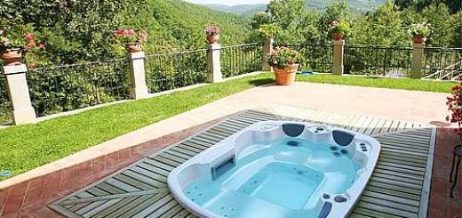 Amenagement jacuzzi exterieur amnagement extrieur for Jardin synonyme